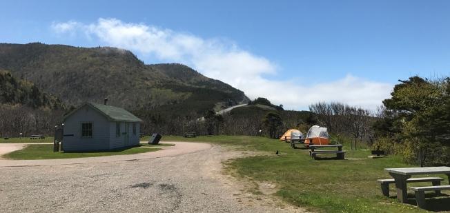 Von solchen Campingplätze kann man träumen